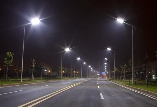 Gần 8,2 triệu USD thúc đẩy công nghệ LED cho chiếu sáng ở Việt Nam