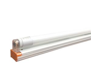 Bộ đèn tuýp Led thủy tinh - 1.2M-30W