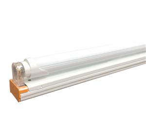 Bộ đèn tuýp Led thân nhôm - 0.6M-9W