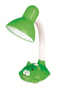 Đèn bàn học sinh - DB01 - Vỏ xanh lá