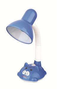 Đèn bàn học sinh - DB01 - Vỏ xanh dương