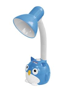 Đèn bàn học sinh - DB02 - Vỏ xanh dương