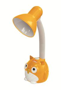 Đèn bàn học sinh - DB01 - Vỏ vàng