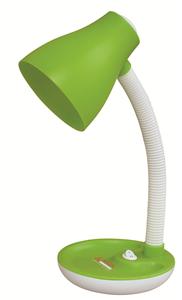 Đèn bàn học sinh - DB03 - Vỏ xanh lá