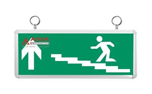 Đèn chỉ dẫn: Đi lên cầu thang