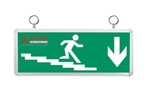 Đèn chỉ dẫn: Đi xuống cầu thang