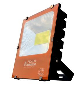 Đèn Pha Led 150W - vỏ cam