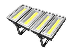 Đèn pha LED 168W