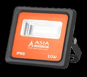 Đèn pha led 10W - SMD chip