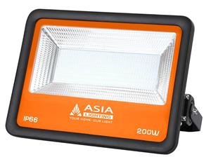 Đèn pha led 200W - SMD chip