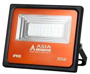 Đèn pha led 30W - SMD chip