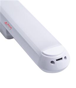 Đèn tuýp LED thông minh & tích điện 12W
